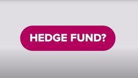 Hedge funds explained (animation)