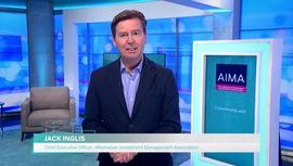 Interview with Jack Inglis, Chief Executive Officer of AIMA